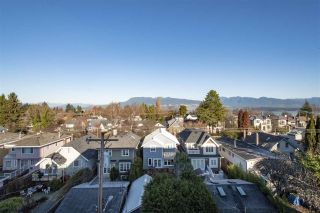 """Photo 30: 408 4355 W 10TH Avenue in Vancouver: Point Grey Condo for sale in """"Iron & Whyte"""" (Vancouver West)  : MLS®# R2462324"""