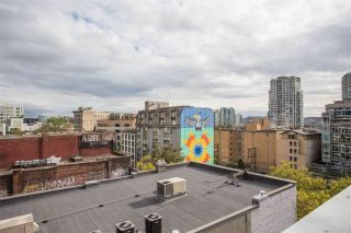 """Photo 20: 309 53 W HASTINGS Street in Vancouver: Downtown VW Condo for sale in """"Paris Annex"""" (Vancouver West)  : MLS®# R2531404"""