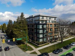 Photo 1: 306 4488 CAMBIE Street in Vancouver: Cambie Condo for sale (Vancouver West)  : MLS®# R2617985