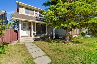 Main Photo: 40 Martindale Crescent NE in Calgary: Martindale Detached for sale : MLS®# A1129697