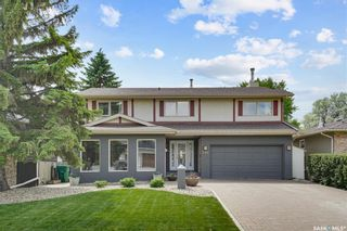 Photo 2: 106 Saguenay Drive in Saskatoon: River Heights SA Residential for sale : MLS®# SK859294
