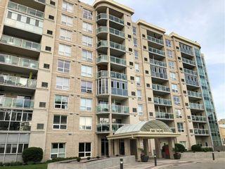 Main Photo: 709 500 Tache Avenue in Winnipeg: St Boniface Condominium for sale (2A)  : MLS®# 202117190
