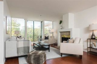 """Photo 2: 101 3120 PROMENADE Mews in Vancouver: Fairview VW Townhouse for sale in """"PACIFICA"""" (Vancouver West)  : MLS®# R2245446"""