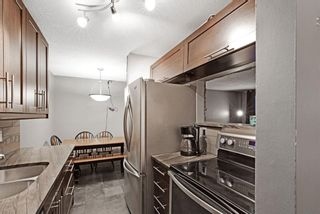 Photo 4: 113 1411 7 Avenue NW in Calgary: Hillhurst Apartment for sale : MLS®# A1034342
