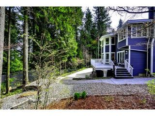 """Photo 20: 3037 BRISTLECONE Court in Coquitlam: Westwood Plateau House for sale in """"Westwood Plateau"""" : MLS®# V1026831"""