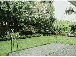 "Photo 12: 112 22025 48TH Avenue in Langley: Murrayville Condo for sale in ""AUTUMN RIDGE"" : MLS®# F1316772"