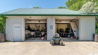 Photo 41: Gieni Acreage in Caron: Residential for sale (Caron Rm No. 162)  : MLS®# SK863053