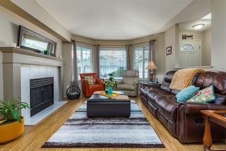 Photo 7: 3 2010 20th St in : CV Courtenay City Row/Townhouse for sale (Comox Valley)  : MLS®# 872186