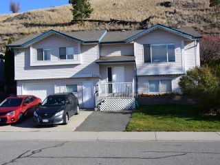 Photo 1: 1374 SUNSHINE Court in : Dufferin/Southgate House for sale (Kamloops)  : MLS®# 137492