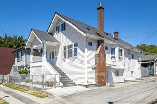 Photo 2: 1844 VICTORIA Drive in Vancouver: Grandview Woodland House for sale (Vancouver East)  : MLS®# R2597385
