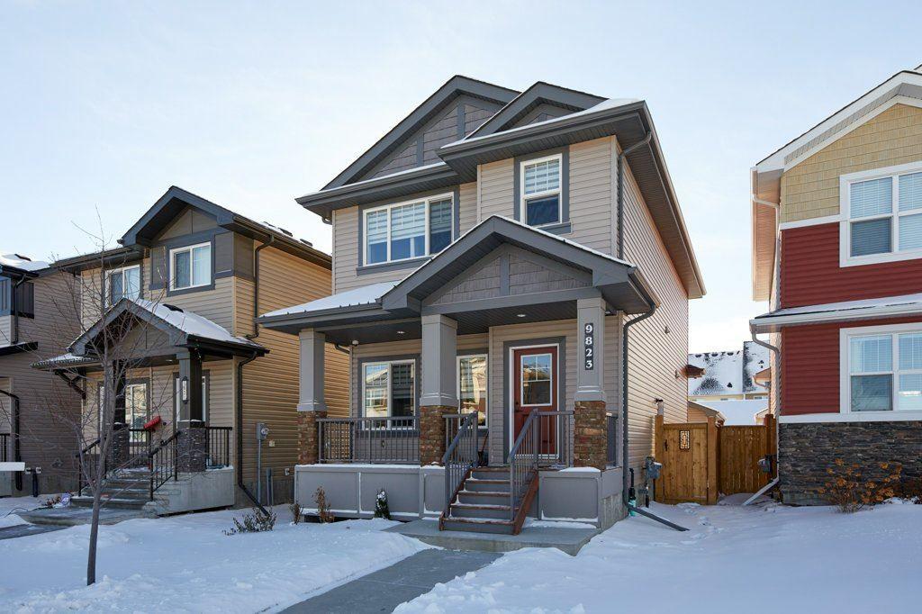 Main Photo: 9823 106 Avenue: Morinville House for sale : MLS®# E4229296