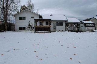 Photo 33: 45 OMINECA Crescent in Mackenzie: Mackenzie -Town House for sale (Mackenzie (Zone 69))  : MLS®# R2514161