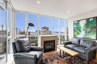 """Photo 9: 1601 121 W 16TH Street in North Vancouver: Central Lonsdale Condo for sale in """"The Silva"""" : MLS®# R2617103"""