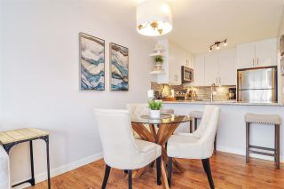 """Photo 5: 329 19750 64 Avenue in Langley: Willoughby Heights Condo for sale in """"Davenport"""" : MLS®# R2352435"""