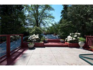 "Photo 10: 4377 RAEBURN Street in North Vancouver: Deep Cove House for sale in ""DEEP COVE"" : MLS®# V829381"