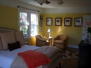 Photo 4: MISSION HILLS House for sale : 3 bedrooms : 4383 Trias in San Diego
