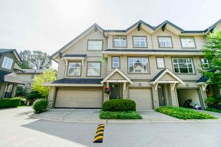 "Photo 1: 713 PREMIER Street in North Vancouver: Lynnmour Townhouse for sale in ""Wedgewood by Polygon"" : MLS®# R2478446"