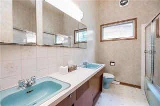 Photo 15: 168 St Pierre Street in Winnipeg: St Norbert Residential for sale (1Q)  : MLS®# 1916647