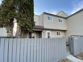 Photo 21: 1672 LAKEWOOD Road S in Edmonton: Zone 29 Townhouse for sale : MLS®# E4235515