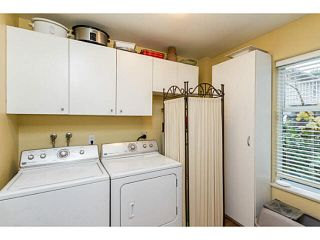 Photo 20: 14 838 TOBRUCK Avenue in North Vancouver: Hamilton Townhouse for sale : MLS®# V1095285