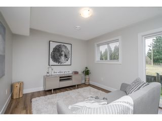 """Photo 28: 20 4295 OLD CLAYBURN Road in Abbotsford: Abbotsford East House for sale in """"SUNSPRING ESTATES"""" : MLS®# R2533947"""