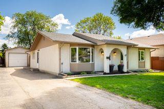Photo 2: 39 Metz Street in Winnipeg: Bright Oaks House for sale (2C)  : MLS®# 202013857