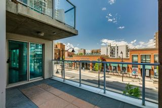 Photo 33: 209 188 15 Avenue SW in Calgary: Beltline Apartment for sale : MLS®# A1119413