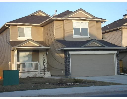 Main Photo: : Chestermere Residential Detached Single Family for sale : MLS®# C3260196