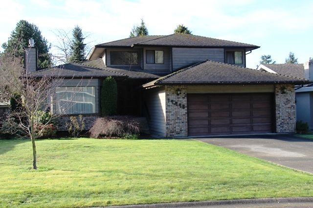 Main Photo: 14448 19A Ave in The Glens: Home for sale : MLS®# R2049963