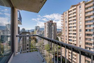 """Photo 16: 1204 1146 HARWOOD Street in Vancouver: West End VW Condo for sale in """"THE LAMPLIGHTER"""" (Vancouver West)  : MLS®# R2185943"""