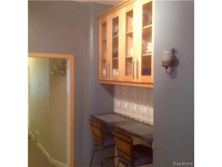 Photo 9: 174 Cathedral Avenue in WINNIPEG: North End Residential for sale (North West Winnipeg)  : MLS®# 1509461