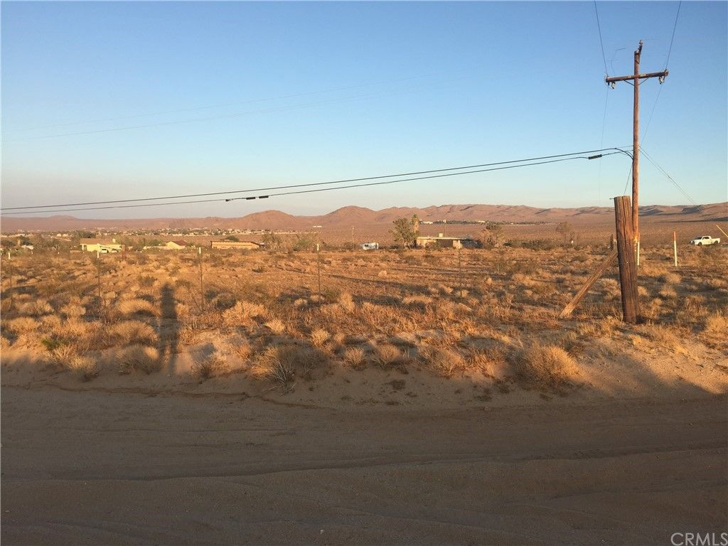 Main Photo: 0 China Lake Boulevard in Ridgecrest: Land for sale (699 - Not Defined)  : MLS®# PW21085526