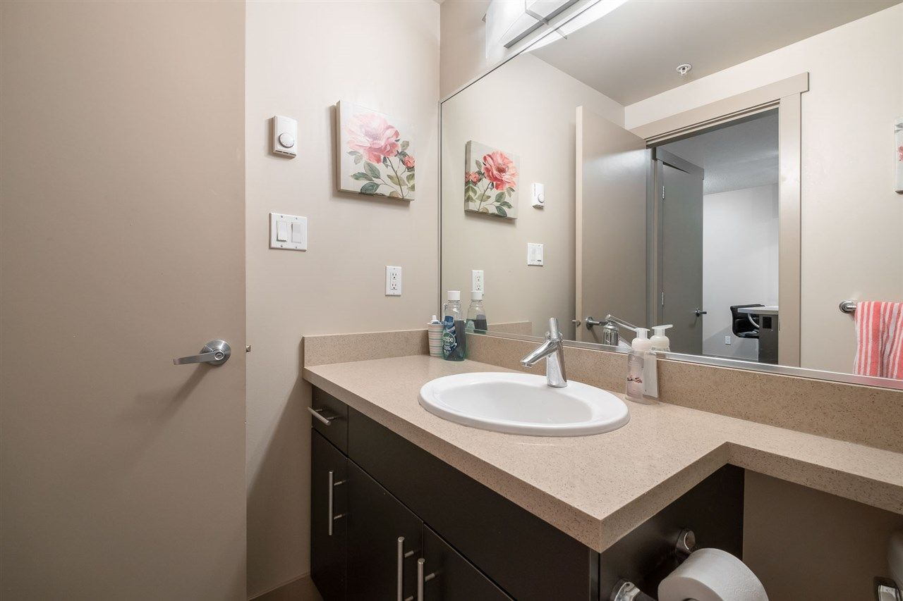 """Photo 15: Photos: 512 9009 CORNERSTONE Mews in Burnaby: Simon Fraser Univer. Condo for sale in """"THE HUB"""" (Burnaby North)  : MLS®# R2507886"""
