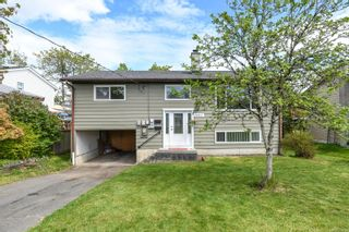 Photo 2: 2442 Fitzgerald Ave in : CV Courtenay City House for sale (Comox Valley)  : MLS®# 874631