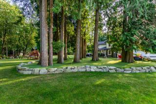 Photo 38: 4600 233 STREET in Langley: Salmon River House for sale : MLS®# R2558455