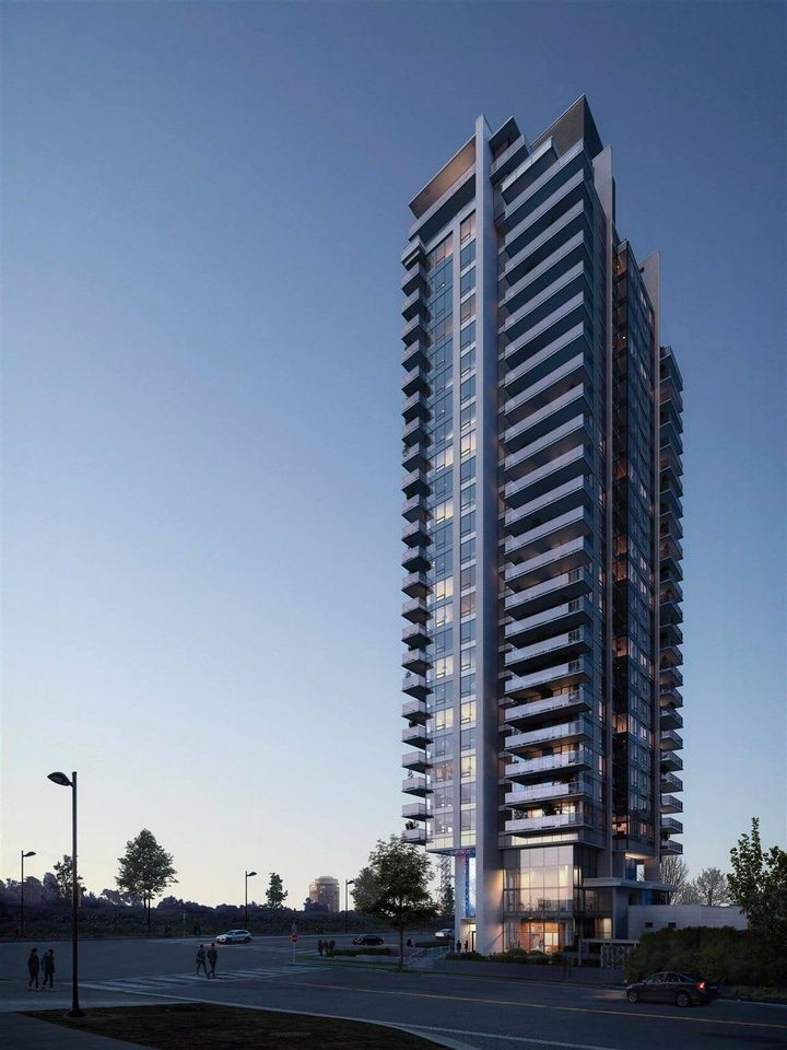 FEATURED LISTING: #606-2425 ALPHA Avenue, Burnaby BC