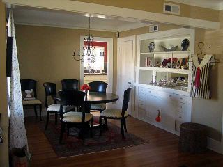 Photo 2: MISSION HILLS House for sale : 3 bedrooms : 4383 Trias in San Diego