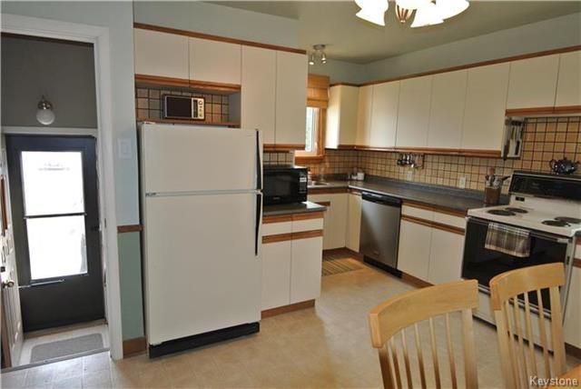 Photo 6: Photos: 410 Cabana Place in Winnipeg: Residential for sale (2A)  : MLS®# 1810085