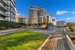 """Photo 28: 1504 3333 CORVETTE Way in Richmond: West Cambie Condo for sale in """"Wall Centre at the Marina"""" : MLS®# R2535983"""