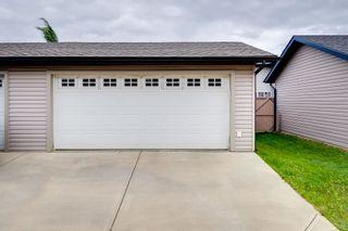 Photo 29: 356 SECORD Boulevard in Edmonton: Zone 58 House Half Duplex for sale : MLS®# E4250504