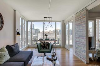 Photo 22: 1604 565 SMITHE Street in Vancouver: Downtown VW Condo for sale (Vancouver West)  : MLS®# R2586733