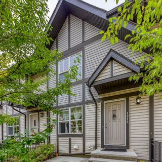 Main Photo: 1214 Cranford Court SE in Calgary: Cranston Row/Townhouse for sale : MLS®# A1134216