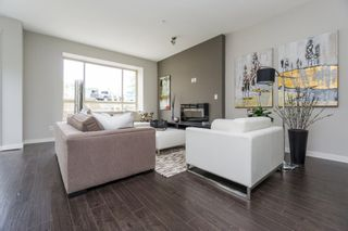 """Photo 18: 7 23986 104 Avenue in Maple Ridge: Albion Townhouse for sale in """"SPENCER BROOK"""" : MLS®# V1066703"""
