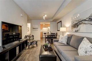 Photo 5: 513 27 Canniff Street in Toronto: Niagara Condo for sale (Toronto C01)  : MLS®# C4102214