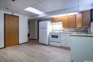 Photo 31: 921 O Avenue South in Saskatoon: King George Residential for sale : MLS®# SK863031