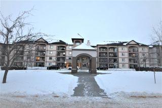 Photo 19: 331 13111 140 Avenue in Edmonton: Zone 27 Condo for sale : MLS®# E4228947