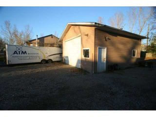 Photo 10: 11392 86 Street SE in CALGARY: Rural Rocky View MD Residential Detached Single Family for sale : MLS®# C3495392