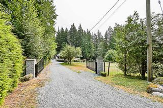 """Photo 2: 12550 POWELL Street in Mission: Stave Falls House for sale in """"Mission/Maple Ridge Border"""" : MLS®# R2244845"""