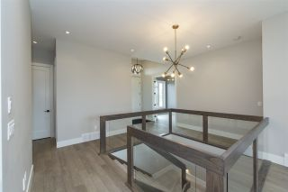 Photo 9: 4610 Knight Point in Edmonton: Zone 56 House Half Duplex for sale : MLS®# E4224095