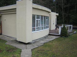 Photo 3: 5135 HAVIES Road in Sechelt: Sechelt District House for sale (Sunshine Coast)  : MLS®# V627695